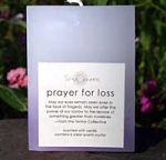 prayer for loss